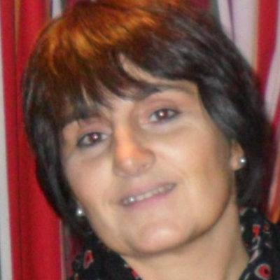 Cathy Dumas