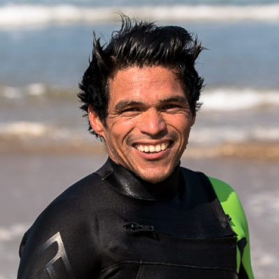 Danny Chamorro