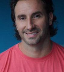 Eric Irastorza, ambassadeur de l'Association Nationale Handi-Surf