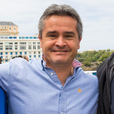 Jean-Marc Saint-Geours