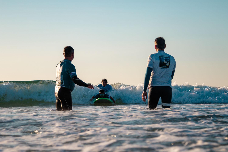 Le nouveau site Handi Surf est en ligne