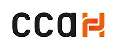 Logo du CCAH, partenaire premium