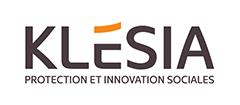 Logo de KLESIA, partenaire de la maison des aidants